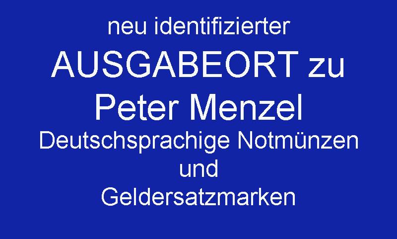 Menzel-AUSGABEORT